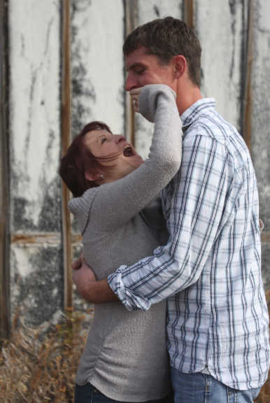 Engagement Photography Phillipsburg, MT