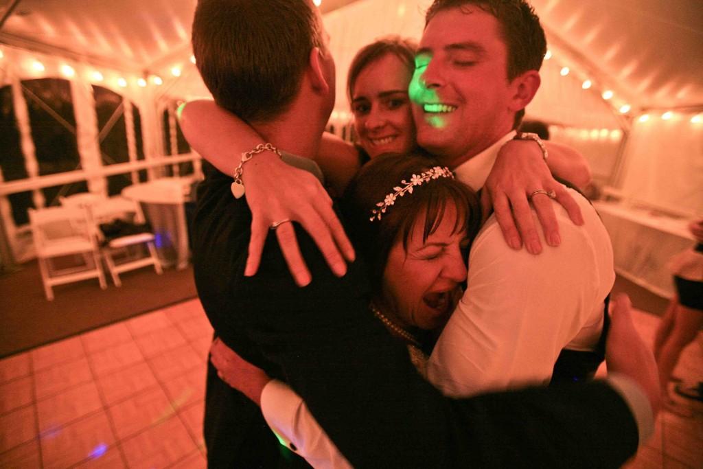 WeddingReceptionSacajaweaHotelThreeForksMT