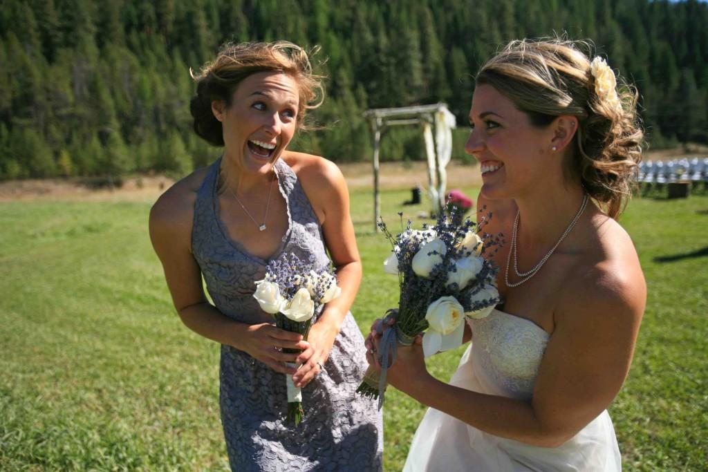 bridesmaidsweddingmontana