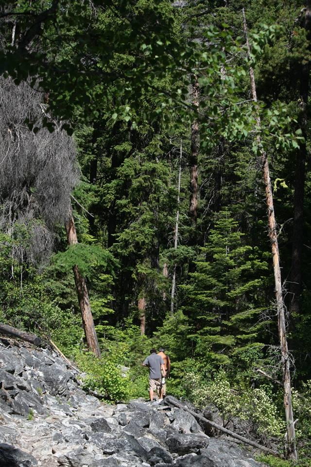 hikingweddingmontana