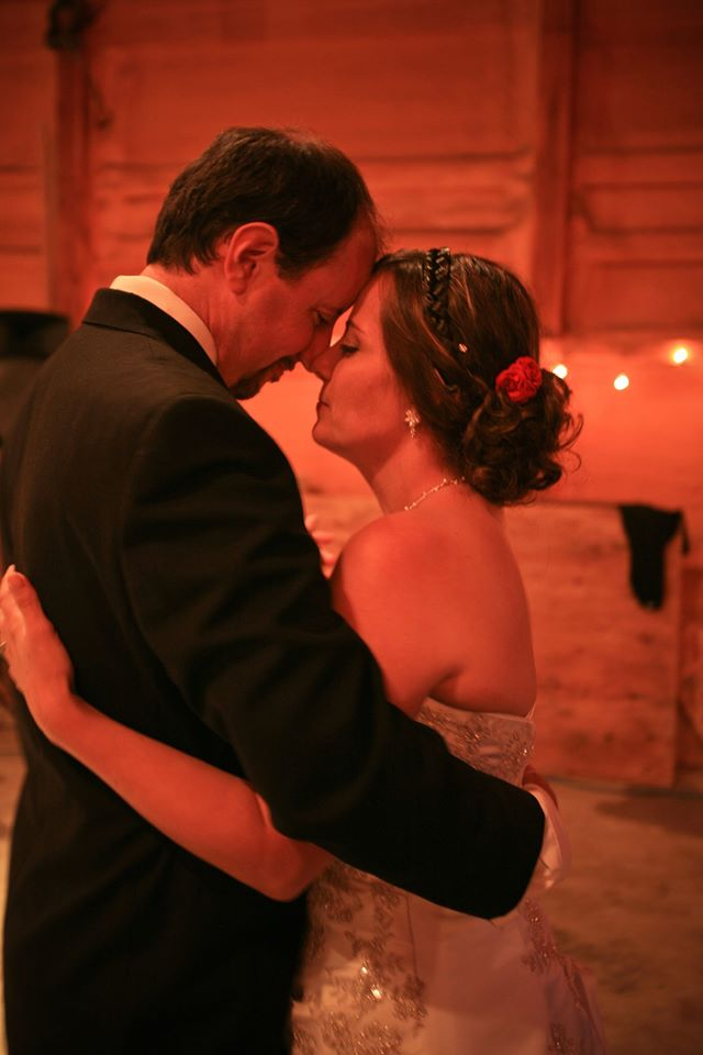 receptiondancestevensvillemtwedding