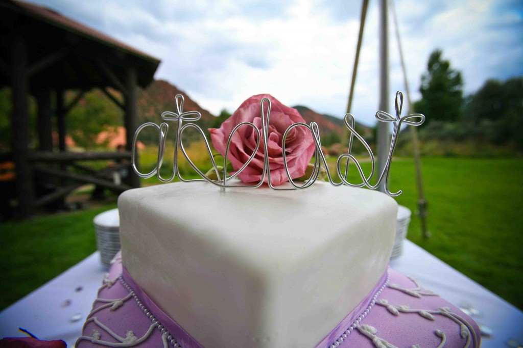 weddingcakereceptionglenwoodspringsco