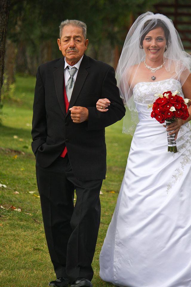 weddingceremonybridemontana
