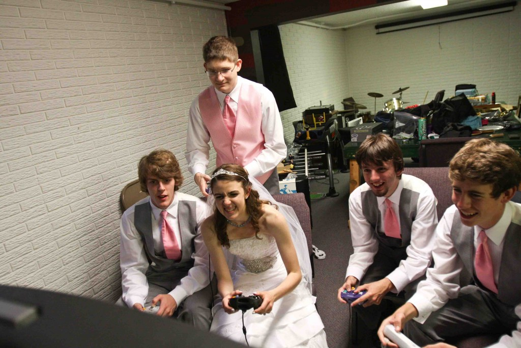 weddingvideogamesLifeWorshipChurch